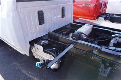 2020 Chevrolet Silverado 3500 Regular Cab DRW 4x4, Crysteel E-Tipper Dump Body #20-7968 - photo 29