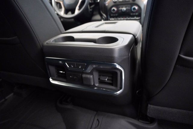 2020 Chevrolet Silverado 1500 Crew Cab 4x4, Pickup #20-7974 - photo 28