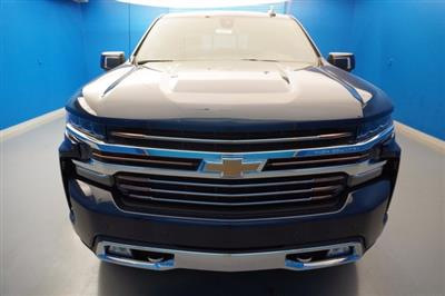 2020 Chevrolet Silverado 1500 Crew Cab 4x4, Pickup #20-7974 - photo 3