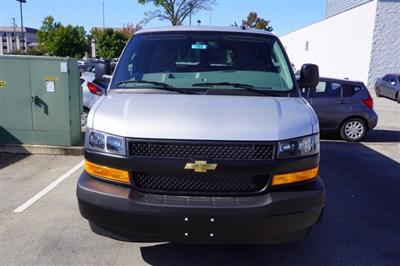 2020 Chevrolet Express 2500 4x2, Passenger Wagon #20-7988 - photo 3