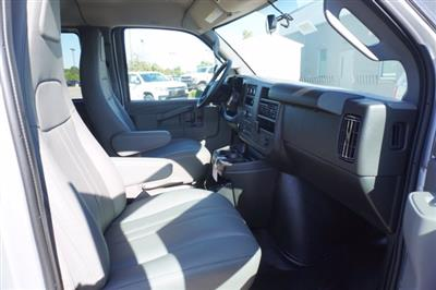 2020 Chevrolet Express 2500 4x2, Passenger Wagon #20-7988 - photo 22
