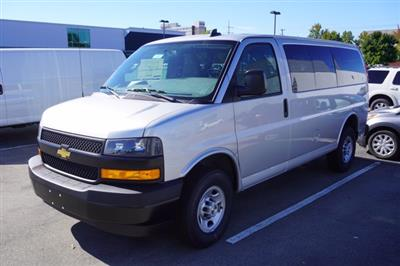 2020 Chevrolet Express 2500 4x2, Passenger Wagon #20-7988 - photo 4