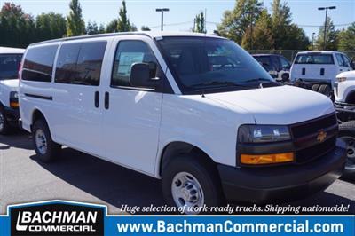 2020 Chevrolet Express 2500 4x2, Passenger Wagon #20-7994 - photo 1