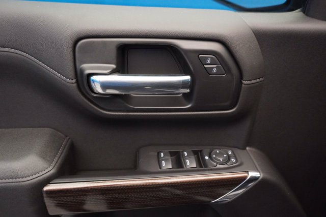 2020 Chevrolet Silverado 1500 Crew Cab 4x4, Pickup #20-8029 - photo 10