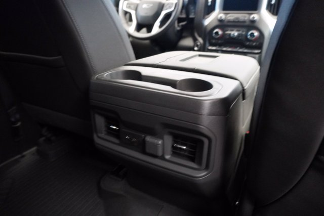 2020 Chevrolet Silverado 1500 Crew Cab 4x4, Pickup #20-8029 - photo 25