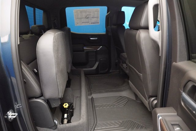 2020 Chevrolet Silverado 1500 Crew Cab 4x4, Pickup #20-8029 - photo 26