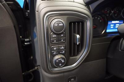 2020 Chevrolet Silverado 1500 Crew Cab 4x4, Pickup #20-8029 - photo 15