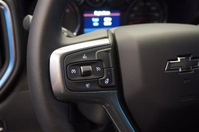 2020 Chevrolet Silverado 1500 Crew Cab 4x4, Pickup #20-8029 - photo 16