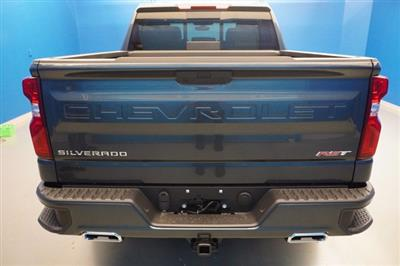 2020 Chevrolet Silverado 1500 Crew Cab 4x4, Pickup #20-8029 - photo 7
