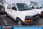 2020 Chevrolet Express 2500 4x2, Empty Cargo Van #20-8038 - photo 1