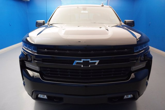 2020 Chevrolet Silverado 1500 Crew Cab 4x4, Pickup #20-8059 - photo 3