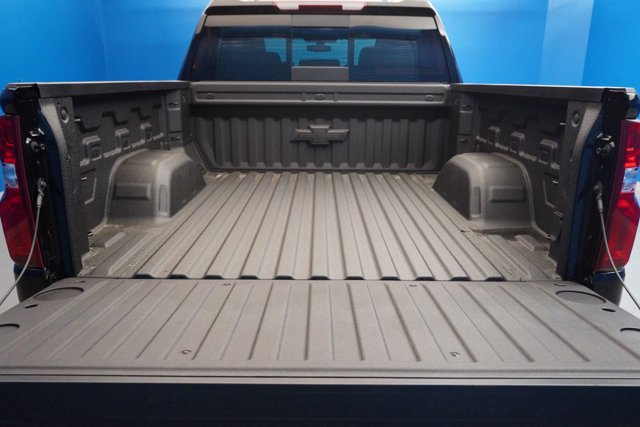2020 Chevrolet Silverado 1500 Crew Cab 4x4, Pickup #20-8059 - photo 27