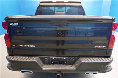 2020 Chevrolet Silverado 1500 Crew Cab 4x4, Pickup #20-8059 - photo 6