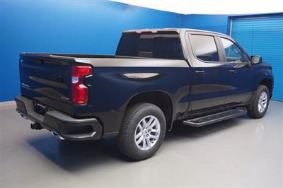 2020 Chevrolet Silverado 1500 Crew Cab 4x4, Pickup #20-8059 - photo 2