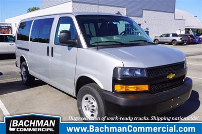 2020 Chevrolet Express 2500 4x2, Passenger Wagon #20-8067 - photo 1