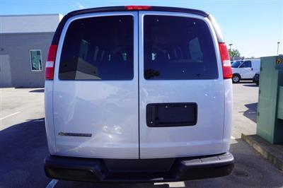 2020 Chevrolet Express 2500 4x2, Passenger Wagon #20-8067 - photo 6