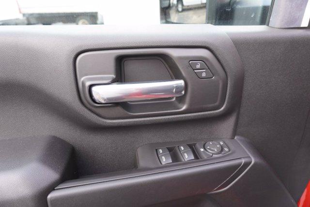 2020 Chevrolet Silverado 2500 Double Cab 4x4, Knapheide Steel Service Body #20-8068 - photo 15