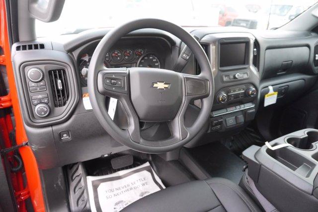 2020 Chevrolet Silverado 2500 Double Cab 4x4, Knapheide Steel Service Body #20-8068 - photo 18