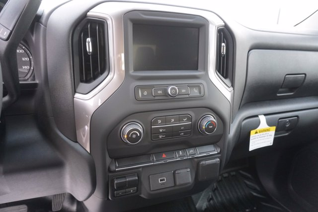 2020 Chevrolet Silverado 2500 Double Cab 4x4, Knapheide Steel Service Body #20-8068 - photo 21