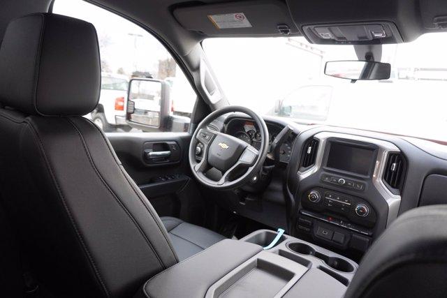 2020 Chevrolet Silverado 2500 Double Cab 4x4, Knapheide Steel Service Body #20-8068 - photo 25