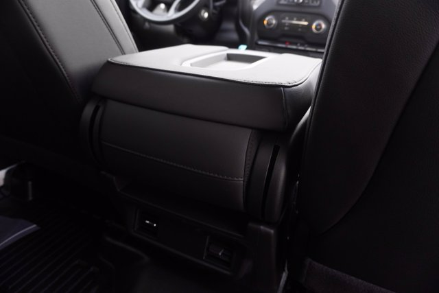2020 Chevrolet Silverado 2500 Double Cab 4x4, Knapheide Steel Service Body #20-8068 - photo 26
