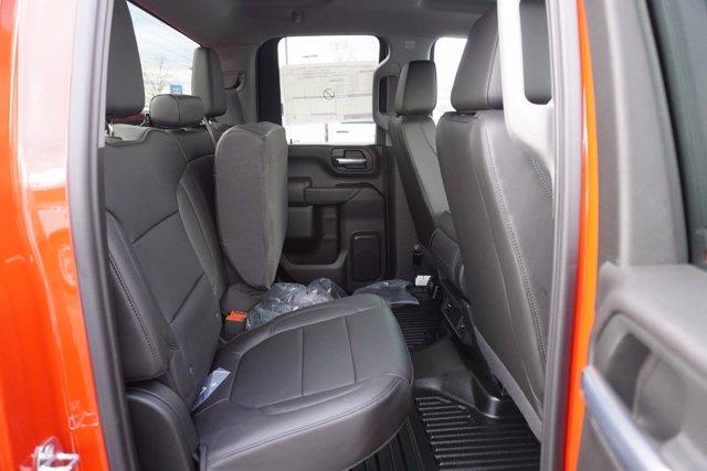 2020 Chevrolet Silverado 2500 Double Cab 4x4, Knapheide Steel Service Body #20-8068 - photo 27
