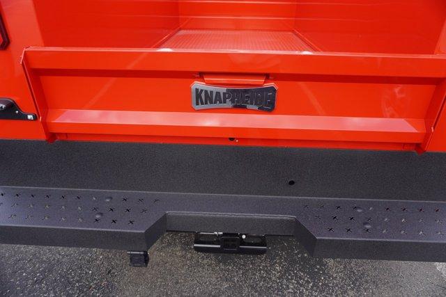 2020 Chevrolet Silverado 2500 Double Cab 4x4, Knapheide Steel Service Body #20-8068 - photo 28