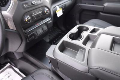 2020 Chevrolet Silverado 2500 Double Cab 4x4, Knapheide Steel Service Body #20-8068 - photo 23