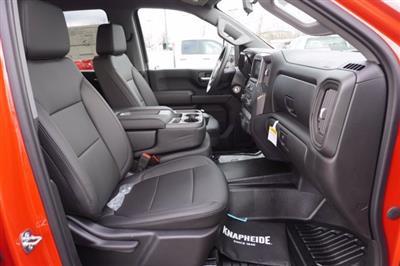 2020 Chevrolet Silverado 2500 Double Cab 4x4, Knapheide Steel Service Body #20-8068 - photo 24