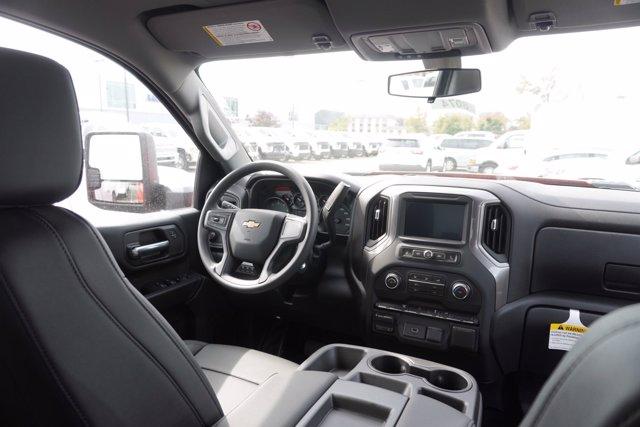 2020 Chevrolet Silverado 3500 Crew Cab 4x4, Knapheide Steel Service Body #20-8074 - photo 22
