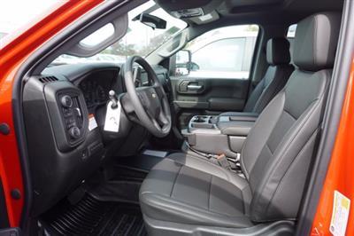 2020 Chevrolet Silverado 3500 Crew Cab 4x4, Knapheide Steel Service Body #20-8074 - photo 14