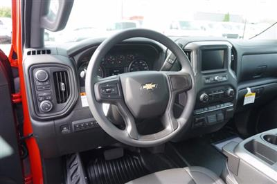 2020 Chevrolet Silverado 3500 Crew Cab 4x4, Knapheide Steel Service Body #20-8074 - photo 15