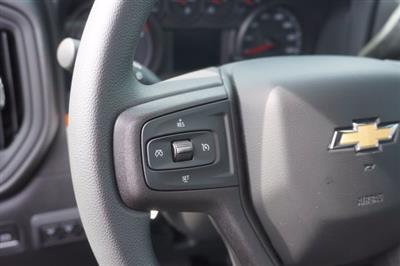 2020 Chevrolet Silverado 3500 Crew Cab 4x4, Knapheide Steel Service Body #20-8074 - photo 17