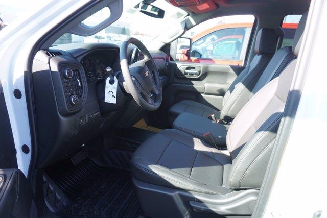 2020 Chevrolet Silverado 2500 Crew Cab 4x4, Monroe MSS II Service Body #20-8092 - photo 15