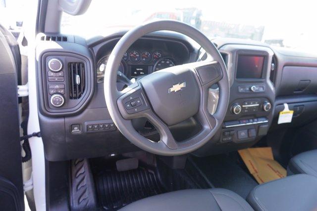 2020 Chevrolet Silverado 2500 Crew Cab 4x4, Monroe MSS II Service Body #20-8092 - photo 16