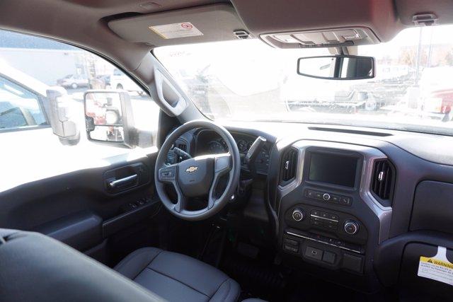 2020 Chevrolet Silverado 2500 Crew Cab 4x4, Monroe MSS II Service Body #20-8092 - photo 22