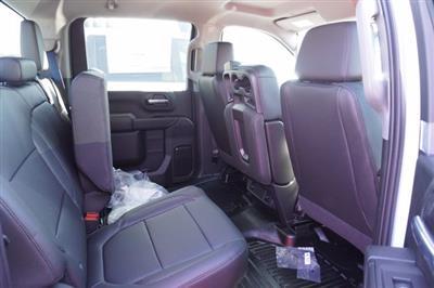 2020 Chevrolet Silverado 2500 Crew Cab 4x4, Monroe MSS II Service Body #20-8092 - photo 24