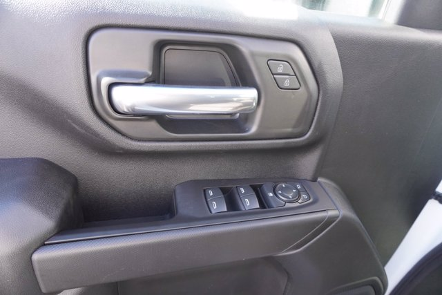 2020 Chevrolet Silverado 2500 Double Cab 4x2, Knapheide Steel Service Body #20-8099 - photo 14