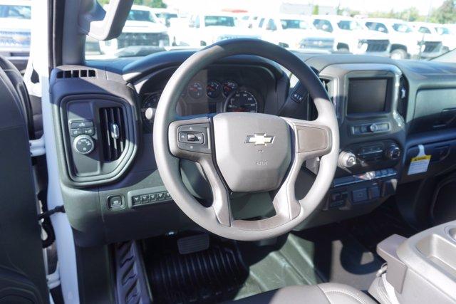 2020 Chevrolet Silverado 2500 Double Cab 4x2, Knapheide Steel Service Body #20-8099 - photo 17