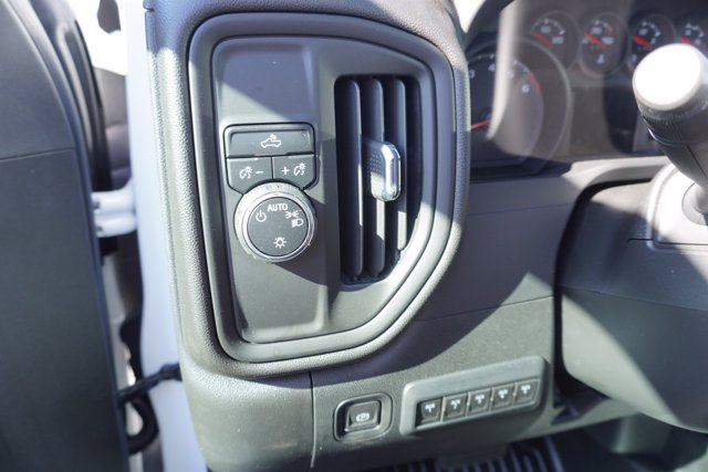 2020 Chevrolet Silverado 2500 Double Cab 4x2, Knapheide Steel Service Body #20-8099 - photo 18