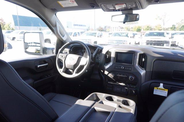 2020 Chevrolet Silverado 2500 Double Cab 4x2, Knapheide Steel Service Body #20-8099 - photo 24