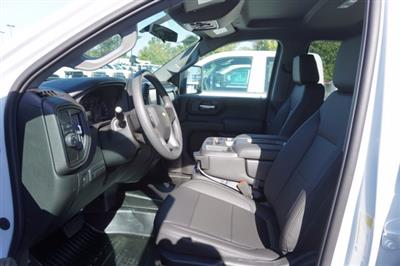 2020 Chevrolet Silverado 2500 Double Cab 4x2, Knapheide Steel Service Body #20-8099 - photo 16