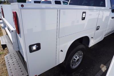 2020 Chevrolet Silverado 2500 Double Cab 4x2, Knapheide Steel Service Body #20-8099 - photo 8