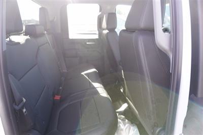 2020 Chevrolet Silverado 2500 Double Cab 4x2, Knapheide Steel Service Body #20-8099 - photo 25