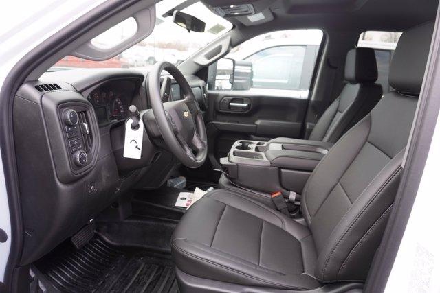 2020 Chevrolet Silverado 2500 Crew Cab 4x4, Reading SL Service Body #20-8102 - photo 17