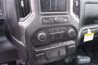 2020 Chevrolet Silverado 2500 Crew Cab 4x4, Reading SL Service Body #20-8102 - photo 22