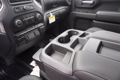 2020 Chevrolet Silverado 2500 Crew Cab 4x4, Reading SL Service Body #20-8102 - photo 23
