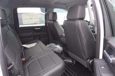 2020 Chevrolet Silverado 2500 Crew Cab 4x4, Reading SL Service Body #20-8102 - photo 27