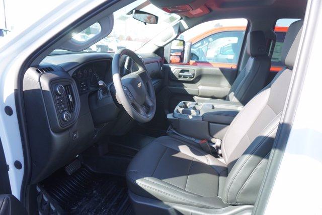 2020 Chevrolet Silverado 2500 Crew Cab 4x4, Reading SL Service Body #20-8103 - photo 16