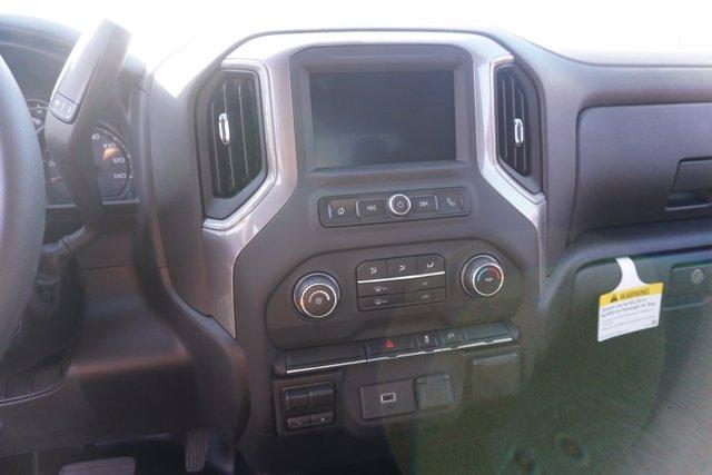 2020 Chevrolet Silverado 2500 Crew Cab 4x4, Reading SL Service Body #20-8103 - photo 20